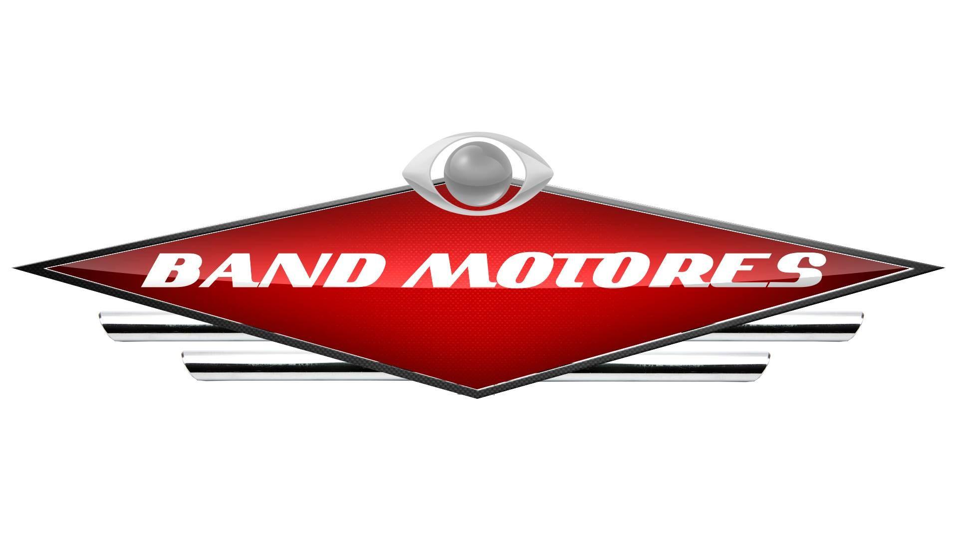 Band Motores estreia na Band TV / Divulgação/ Band RS