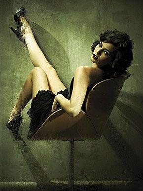 Tainá poderá ser vista no cinema em breve nos cinemas e na TV / Foto: Reprodução/VIP