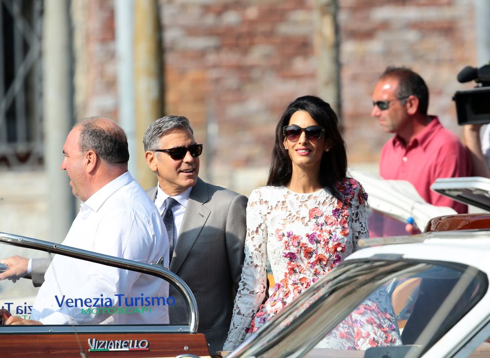 George Clooney e Amal querem aumentar a família / Chinella to Photo/Shutterstock