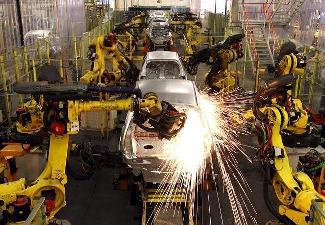 Só neste ano, o setor já demitiu 6.300 empregados / Divulgação