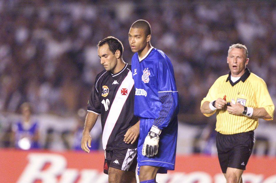 Corinthians Celebra 15 Anos Do Seu 1º Mundial Notícias
