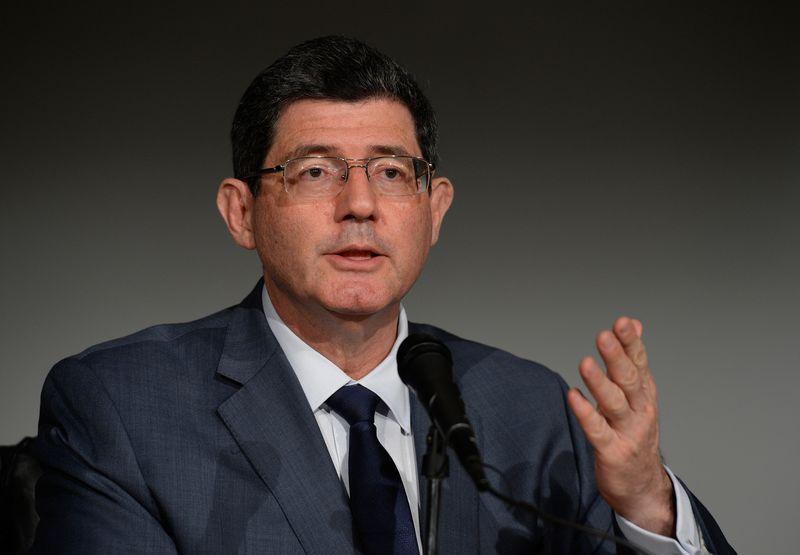 Ministro da Fazenda acredita na confiança dos parceiros comerciais do Brasil / Wilson Dias/Agência Brasil