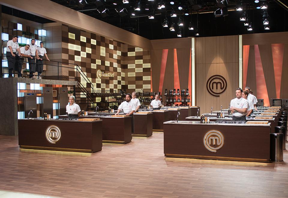 Cozinheiros reproduzem dois pratos de Teresa Corção