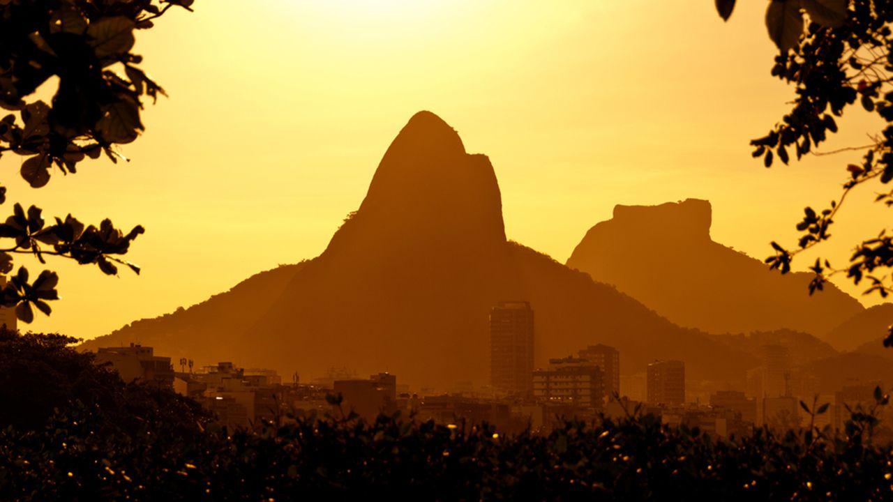 Anos de 2011 a 2015 representam o período de cinco anos mais quente jamais registrado / Shutterstock