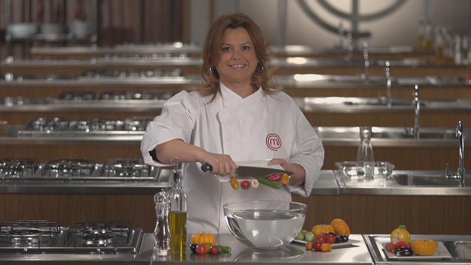 Helena Manosso foi a vice-campeã da primeira temporada amadores