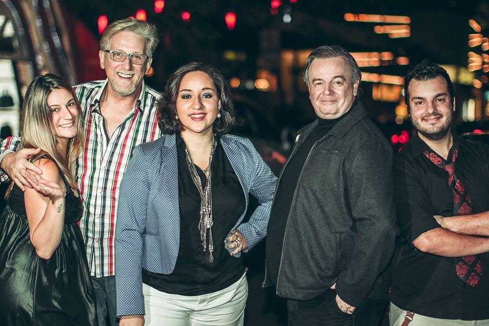 O Clube dos Cinco vai tratar das notícias com muita irreverência / BandNews FM