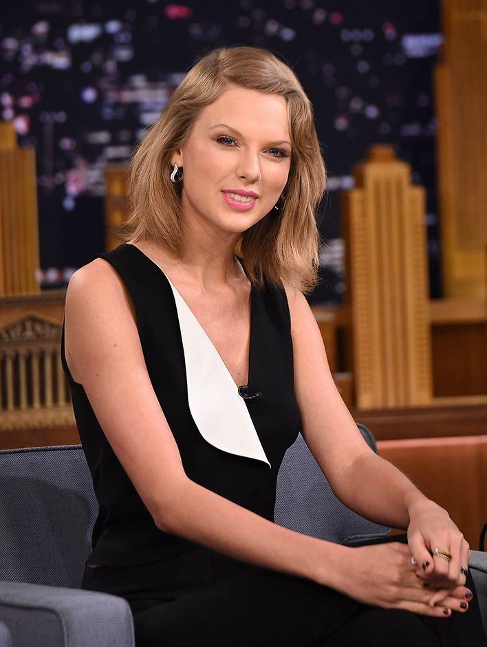 Taylor Swift falou que ainda não pretende se casar / Theo Wargo/AFP