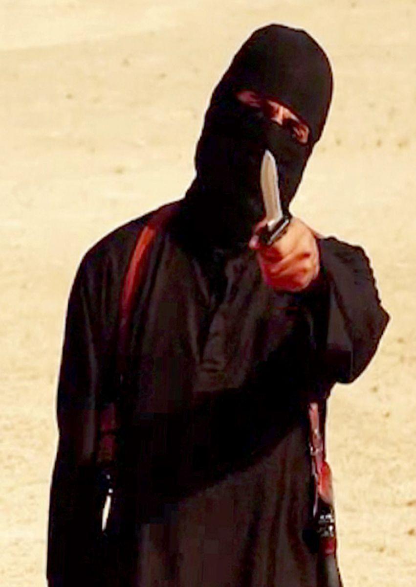 Grupo extremista, acusado de crimes contra a humanidade, criou uma reputação macabra / HO / SITE Intelligence Group / AFP/ Arquivo