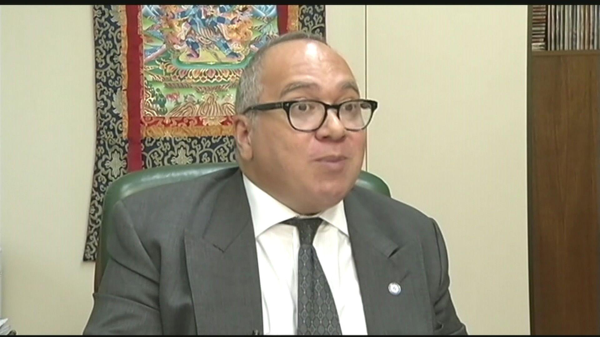 Juiz Flávio Roberto de Souza foi afastado / Reprodução/Band