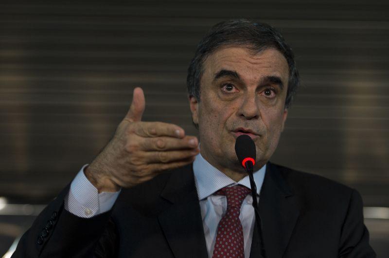 Cardozo: seria abuso de poder vedar licitações para empresas investigadas / Marcelo Camargo/Agência Brasil