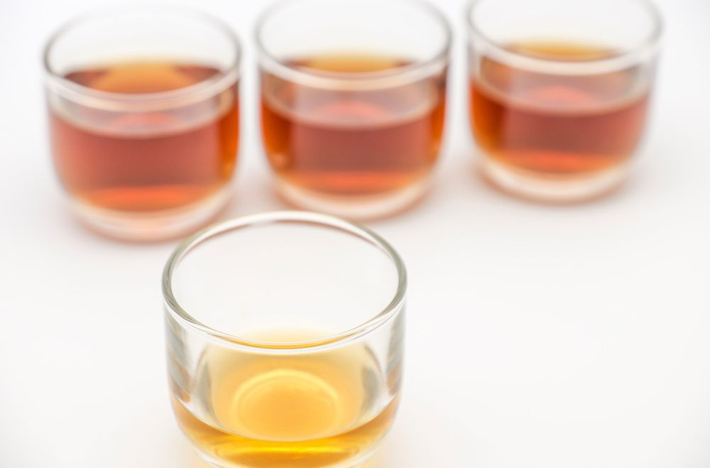 Álcool mata 3,3 milhões de pessoas por ano / Shutterstock