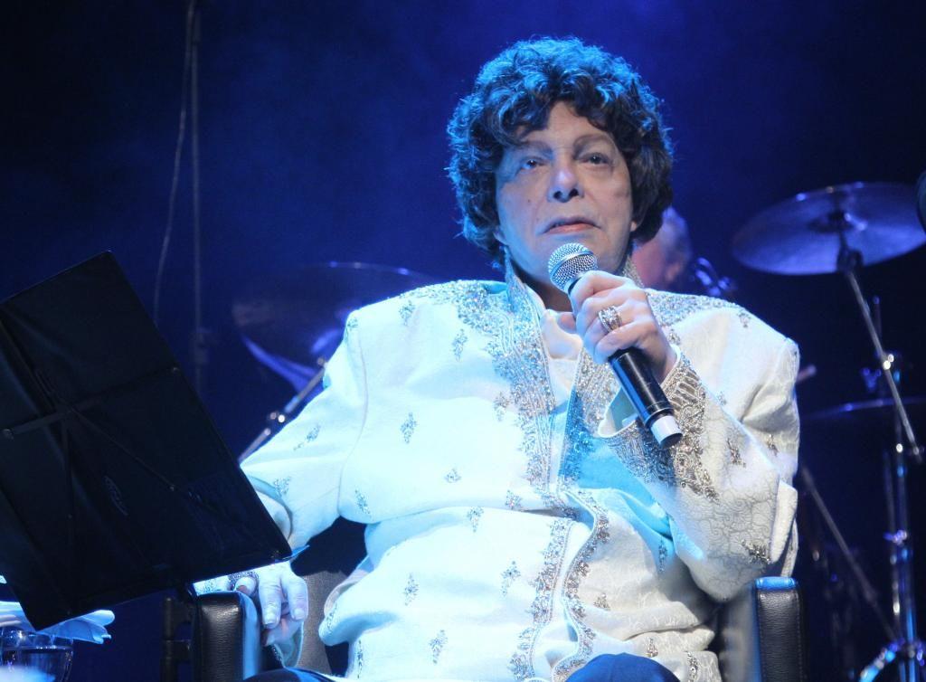Cauby Peixoto morreu no final da noite de domingo / Thiago Duran/AgNews