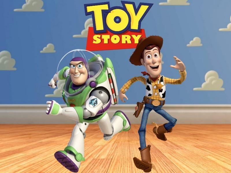 Disney muda a data de estreia de Toy Story 4