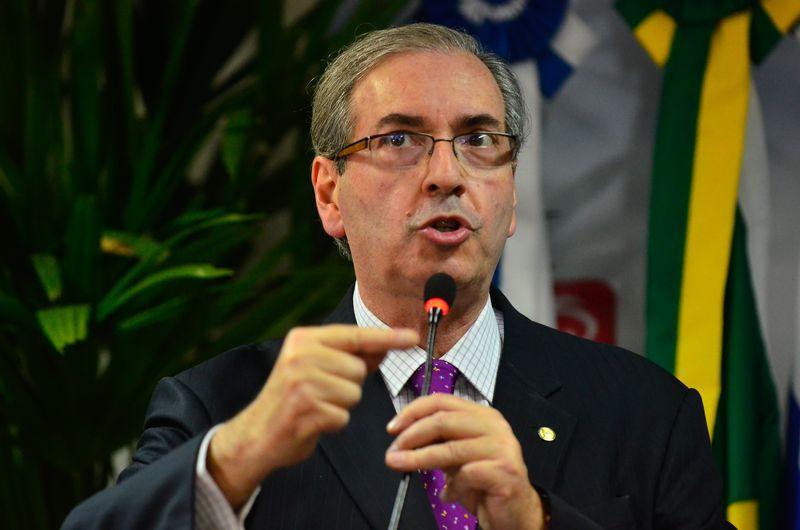 STF envia processo da Lava Jato contra Eduardo Cunha para Justiça Eleitoral
