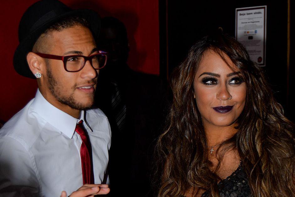 Irmã de Neymar comemora aniversário com festa cheia de famosos