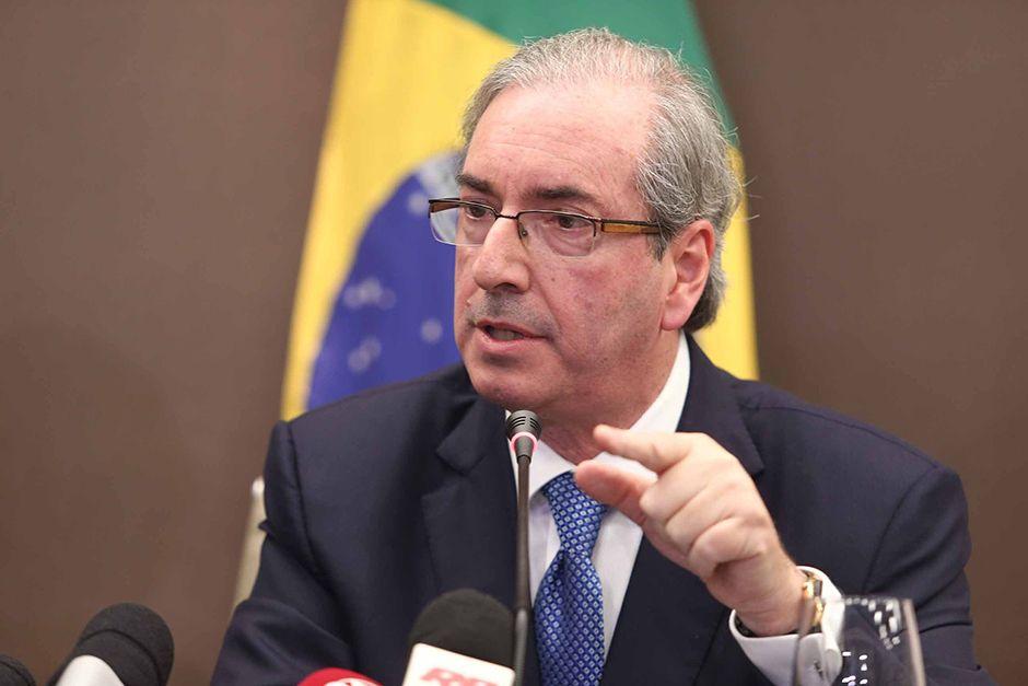 TRF-4 revoga prisão domiciliar de Eduardo Cunha