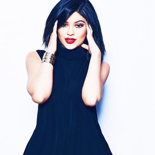 Kylie Jenner fez revelações durante papo com fãs / Divulgação/Instagram