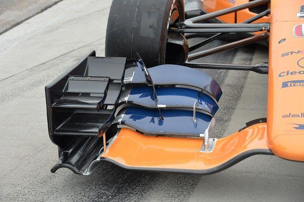 Honda e Chevrolet desenvolveram novos kits aerodinâmicos