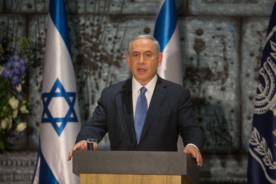Organismo subordinado a Netanyahu advertiu as ameaças / MENAHEM KAHANA / AFP