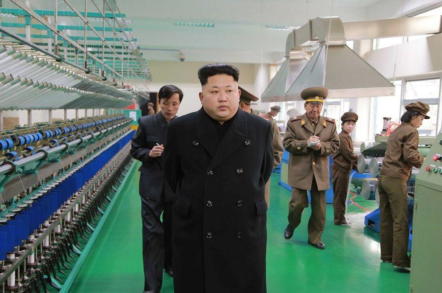 Ditador coreano exige que aeromoças usem roupas mais justas e curtas