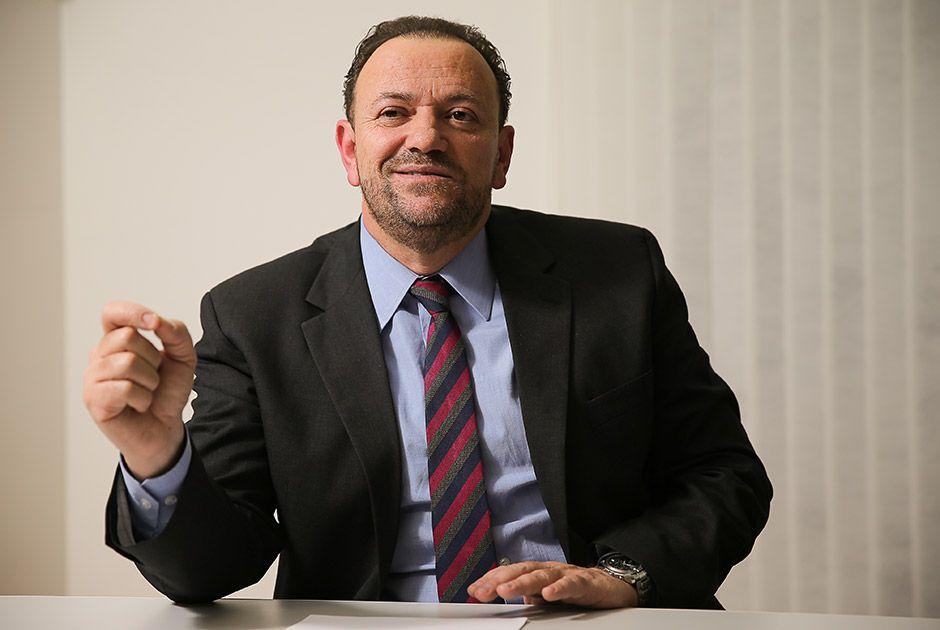Segundo Edinho Silva, proposta final sai depois de conversa com Legislativo /  Sergio Lima/Folhapress