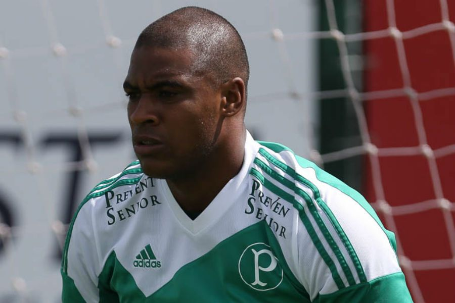 São Paulo tem interesse no goleiro Jailson, do Palmeiras