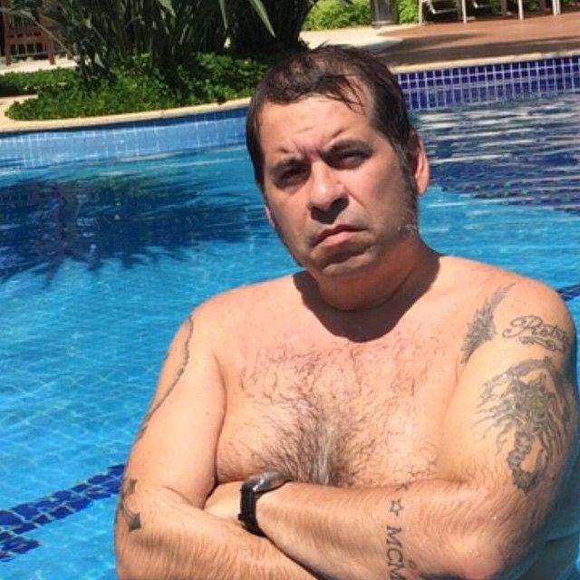 Leandro Hassum exibe novo porte físico / Divulgação/Instagram