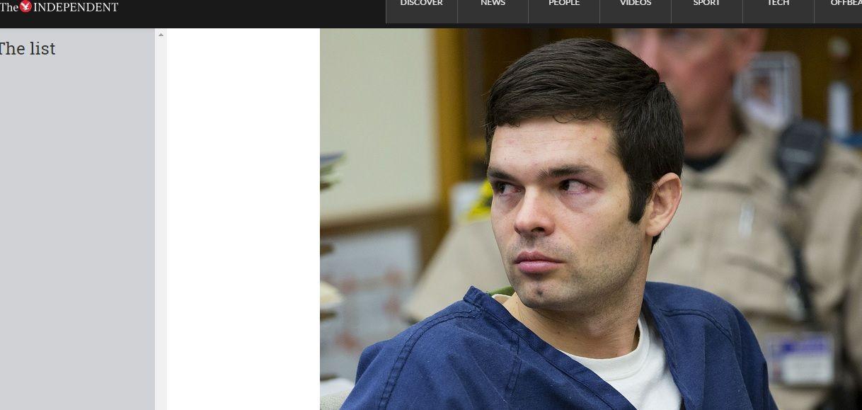 Kevin Bollaert é sentenciado à prisão por administrar site pornô que usava imagens não autorizadas / Reprodução/The Independent