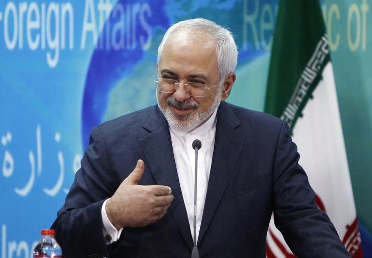 Resoluções da ONU serão revogadas se países chegarem a acordo, afirma Zarif / REUTERS/Ahmed Saad
