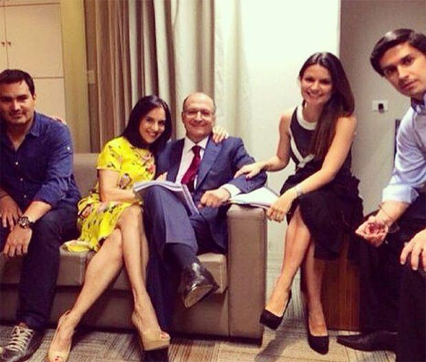 Família Alckmin