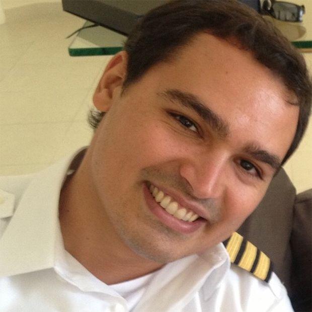 Cenipa: haste de helicóptero de Thomaz Alckmin estava desconectada