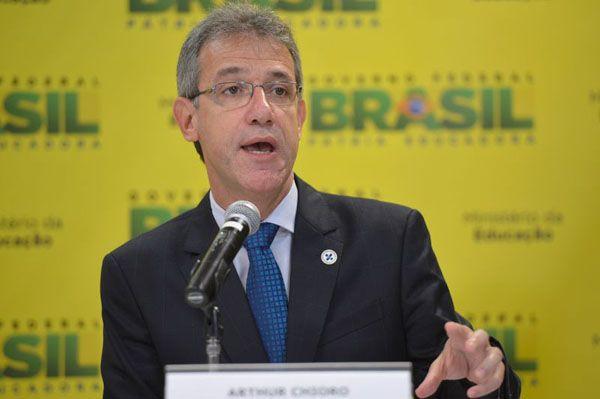 Segundo o ministro da Saúde, as informações são dadas como se o caso fosse um escândalo / Wilson Dias / Agência Brasil