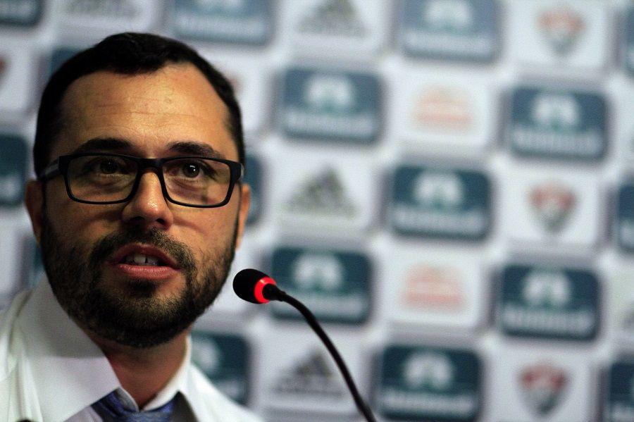 Mário Bittencourt defende impugnação de Fla-Flu