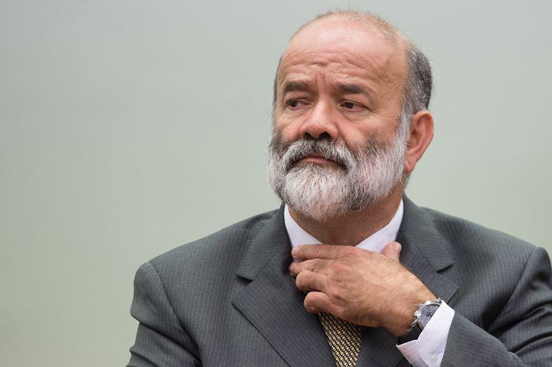 Vaccari nega participação em esquema de propina / Marcelo Camargo/Agência Brasil