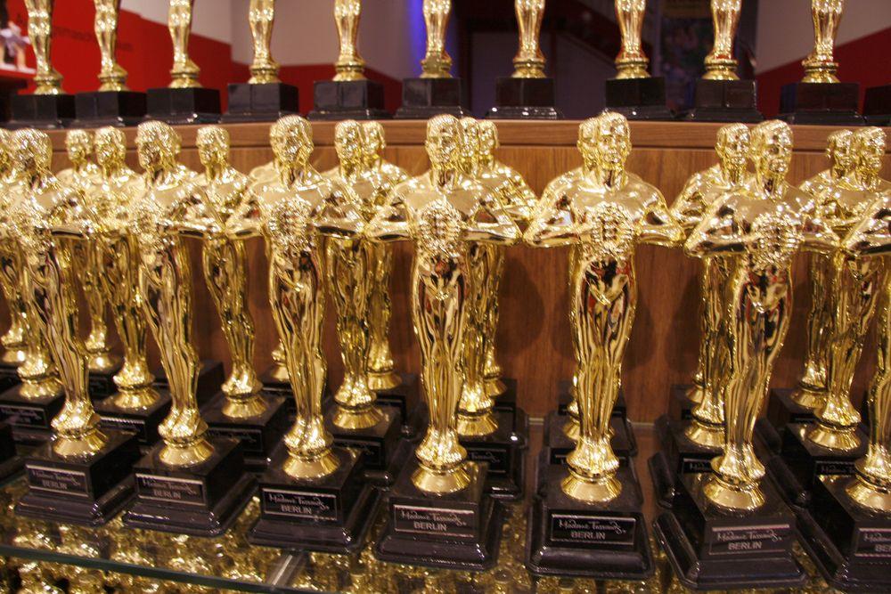 Academia de Artes e Ciências Cinematográficas de Hollywood anuncia datas do Oscar /  360b/Shutterstock.com
