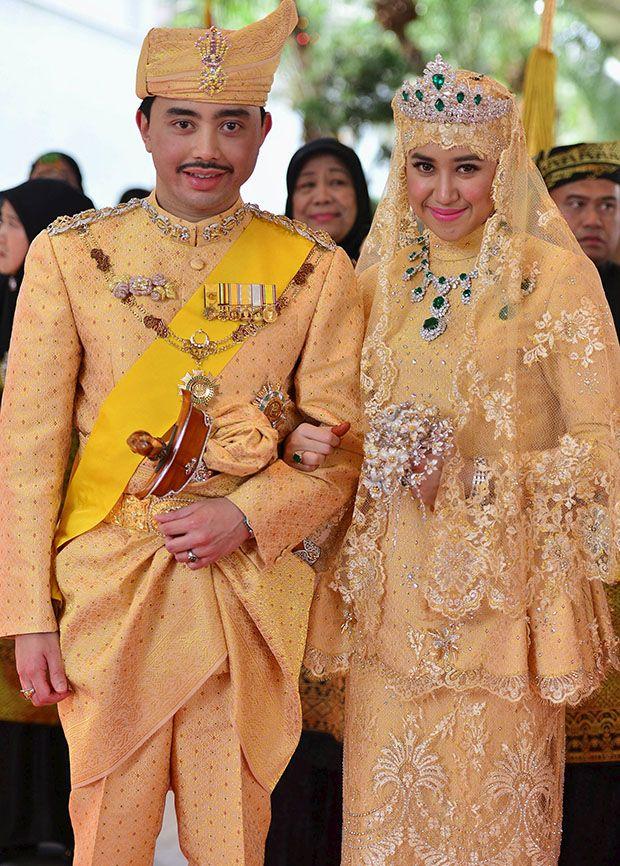 O príncipe Abdul Malik é filho de um dos homens mais ricos do mundo