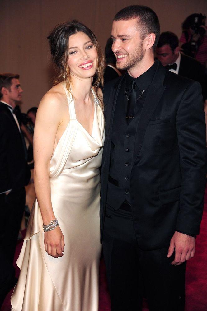 Nasceu primeiro filho de Jessica e Timberlake  / Everett Collection/Shutterstock