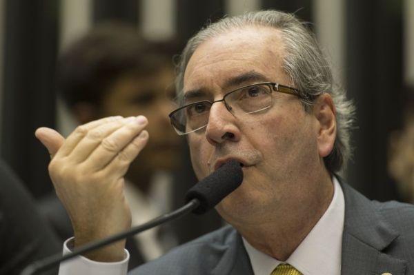 Procuradoria entendeu que há indícios contra Eduardo Cunha / Marcelo Camargo / Agência Brasil