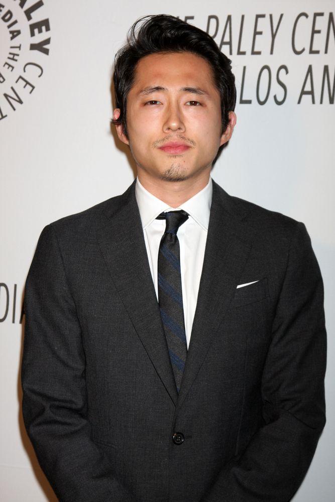 Steven Yeun / Helga Esteb/Shutterstock.com