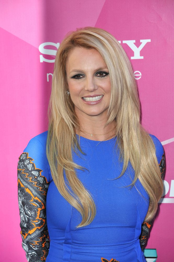 Britney Spears / Jaguar PS/Shutterstock.com