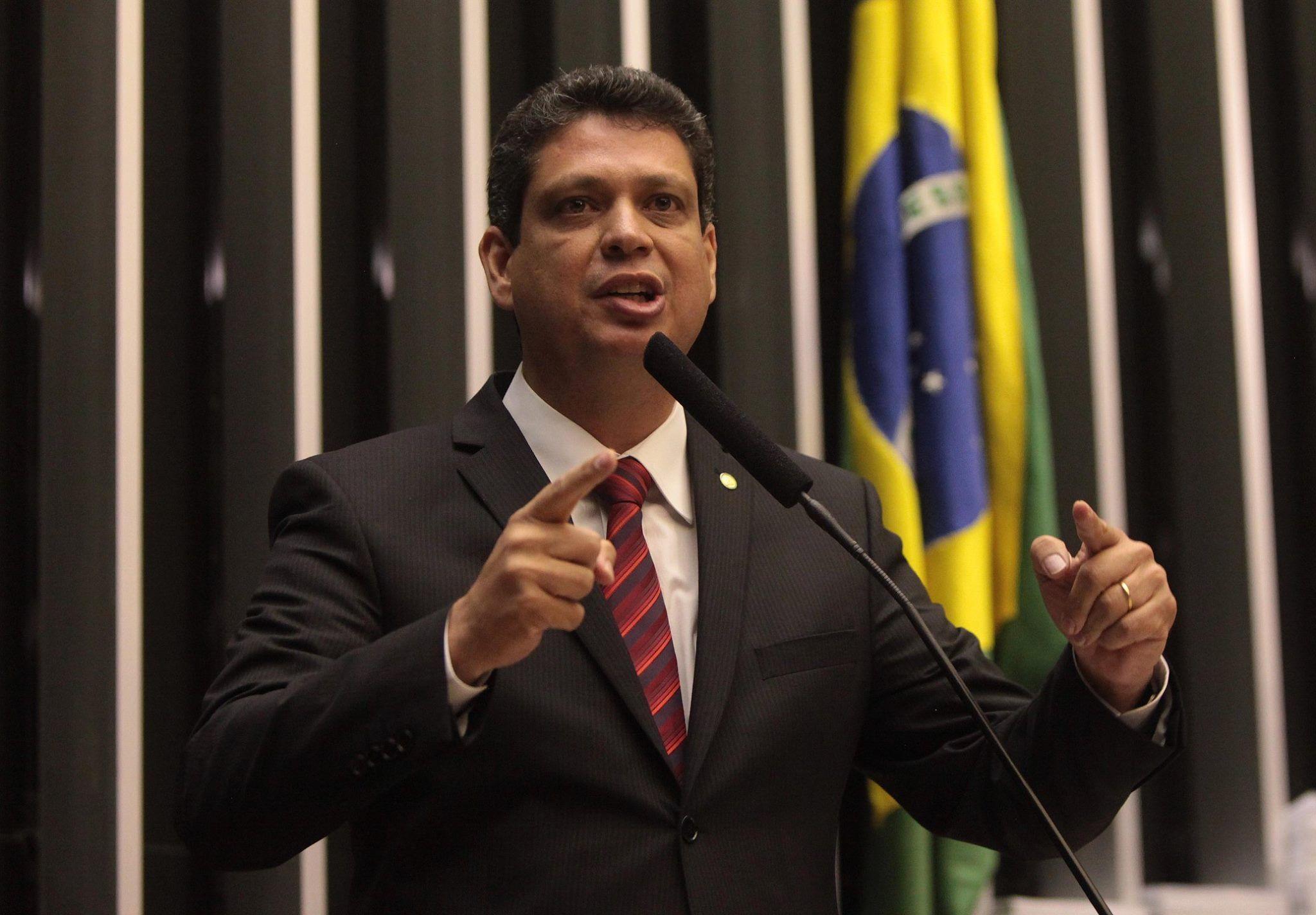 Márcio Macêdo assume tesouraria petista / Reprodução/Facebook