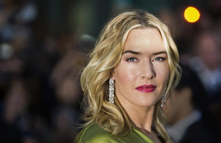 Atriz Kate Winslet leiloará três relógios de ouro