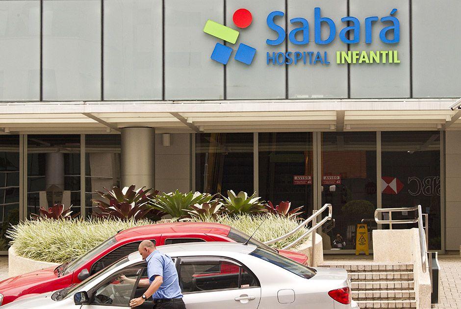 Hospital diz estar apurando o caso internamente / Eduardo Knapp/Folhapress