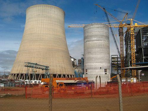 Energia gerada por usinas termelétricas bate recorde em julho