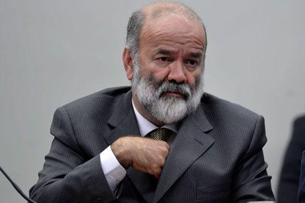 João Vaccari Neto foi preso em meados de abril / Wilson Dias / Agência Brasil