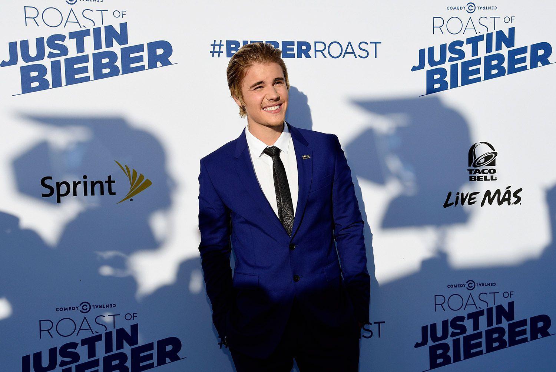 Justin Bieber assumiu a culpa por batida de carro / Kevork Djansezian/Reuters