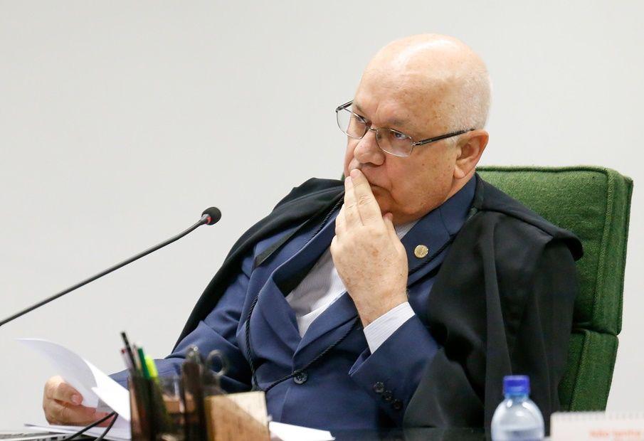 Zavascki, relator do processo, foi seguido pela Segunda Turma do STF / Pedro Ladeira/Folhapress