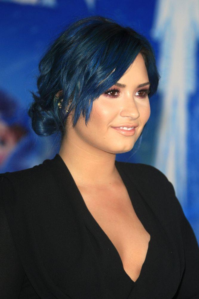 Demi ainda não se pronunciou sobre as críticas / Joe Seer/Shutterstock.com