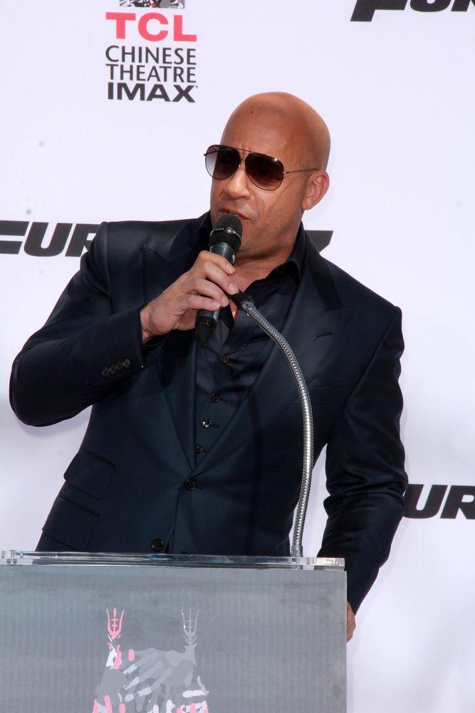 Vin Diesel e Paul Walker já haviam planejado a continuidade / Helga Esteb/Shutterstock.com