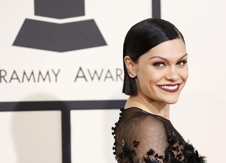 Jessie J aborreceu os seus fãs no Twitter / Mario Anzuoni/Reuters